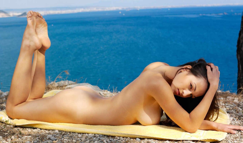 море, sex, erotica, devushki, голые, porn, фотообои, красивая,