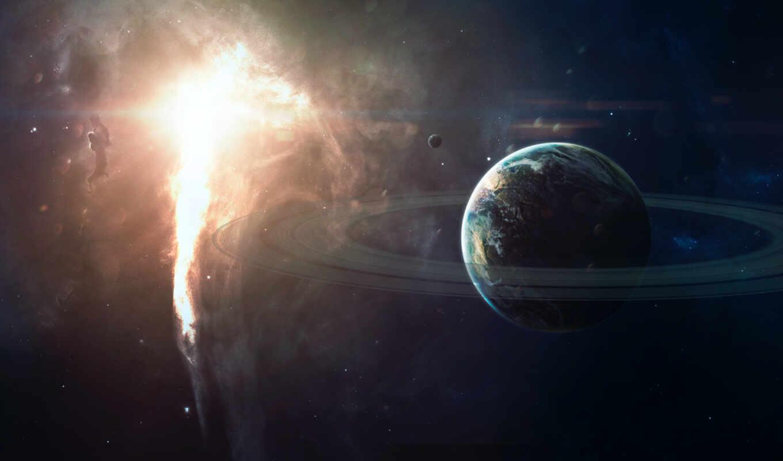 вадим, космос, planet, ринг, planetary, art