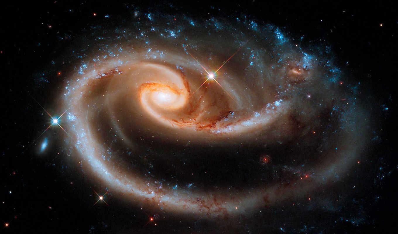 созвездие, андромеда, андромеды, ugc, туманность, arp, картинка, космос,