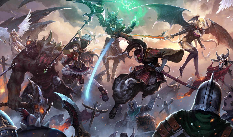 inferno, legends, legend, game, gamebox, mmorpg, upcoming, дек,