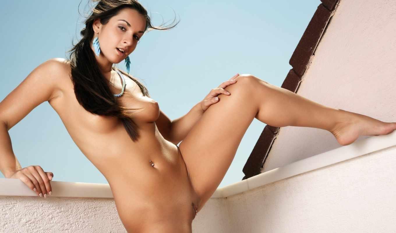 sexy, xxx, киска, brunette, walls, outdoor, tits, resolution, категория,