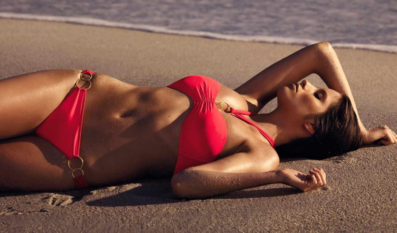 дівчина, пляж, бикини, девушка, море, пісок, дівчата, пляжи, песок, hotrussianmusic,