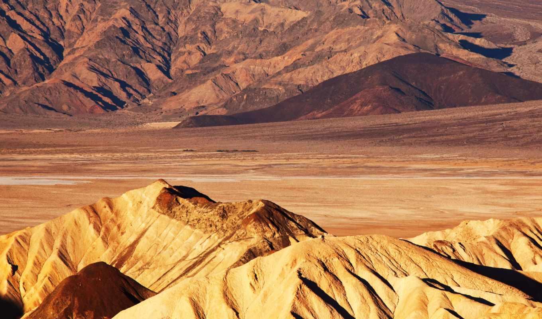 ,горы, песок,