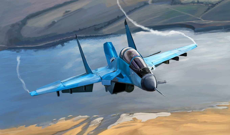 истребитель, plane, россия, крыло, миг, полет, drawing, рисунок, аргентина