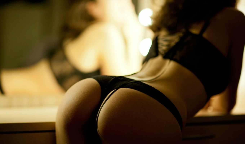 ass, девушка, маврин, красивая, белье, попки, девушки,