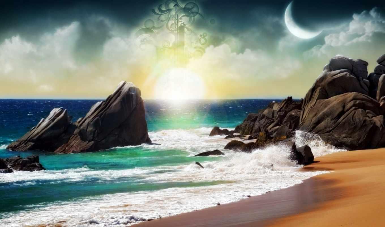 природа, landscape, free,