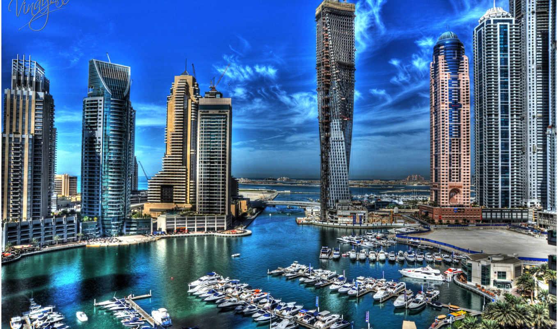 мира, город, городов, города, dubai, hdr, фотографий, эмираты, разных, арабские,