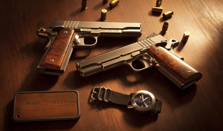 pistol, mirror, image, guns, cabot, pistols, cabotgun, sets, custom, than, better,