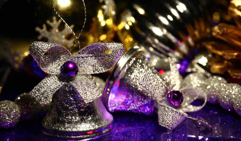 год, new, красивые, только, новогодние, праздник,