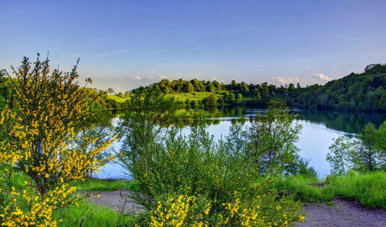изображение, scenery, природа, free, reki, пейзажи -, тематика, картинка,