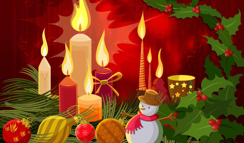 christmas, открытки, video, cards, приветствие, merry, дек, год,