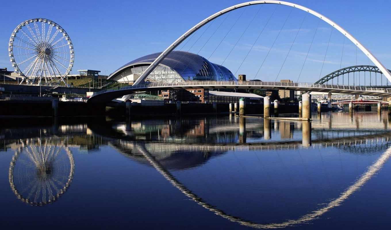 мост, architecture, мосты, самых, мира, красивейшие,