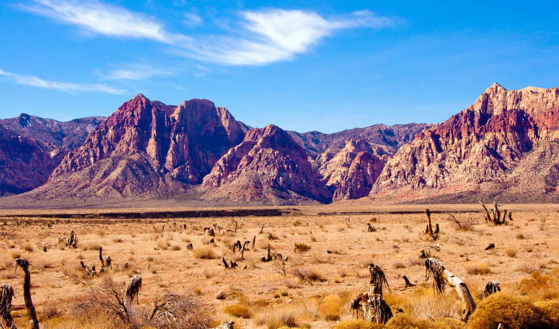 nevada, пустыня, горы, скалы, rock, red, каньон,