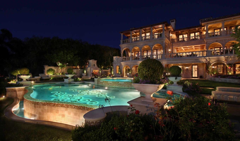 подборка, девушек, красивых, house, luxury, бассейн, руслан, гринберг,
