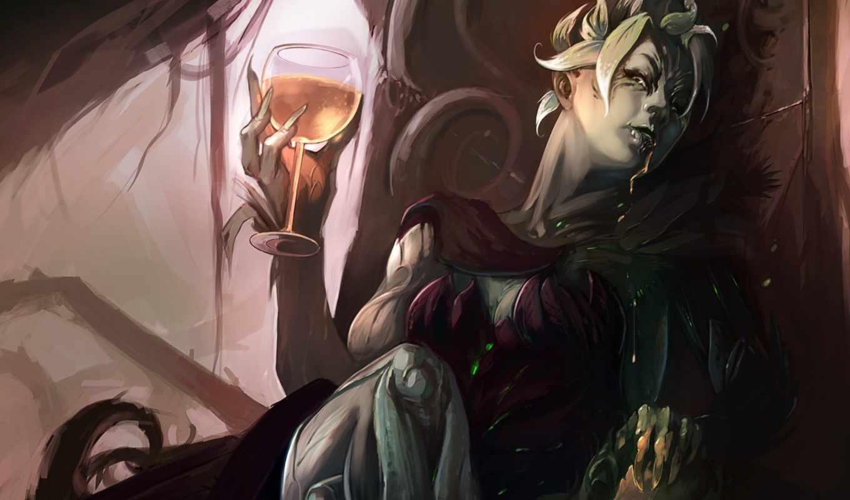 deviantart, guild, wars, art, игры,