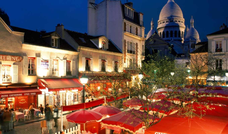 париж, франции, франция, города, нравится, мне,