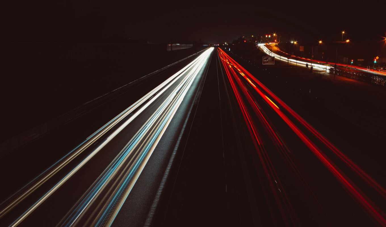 highway, дорога, мост, доступ, control, телефон, neighborhood, construction, traffic, freeway, dark