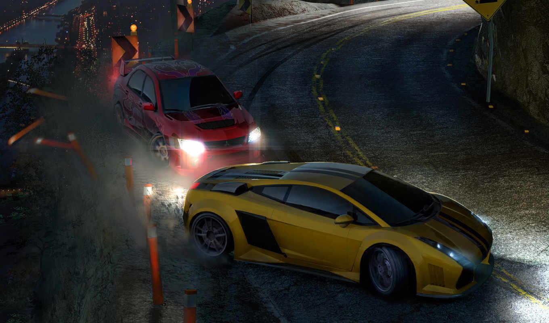 carbon, nfs, каньен, speed, need, смотрите, games,