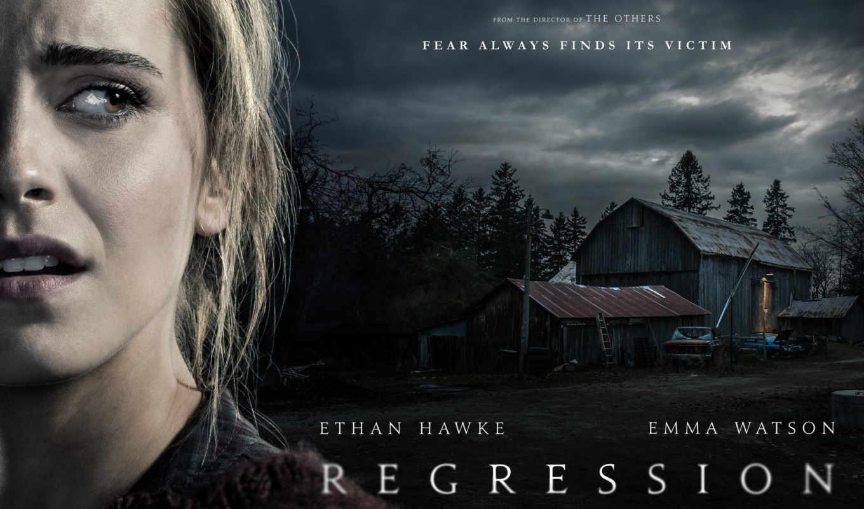 regression, сниматься, eclipse, horreur, films, постере, фильма, постеры, movie, les,