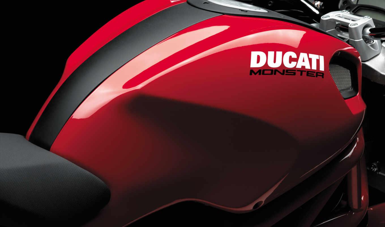 ducati, monster, об, pinterest, ideas, see, more,
