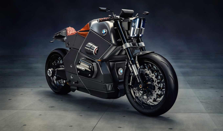 bmw, гонщица, urban, concept, мотоцикла, bikes, страница, мотоцикл,