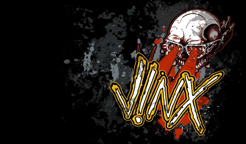 jinx, legends, league, изображение, рисунок, череп, взгляд, full, лошади,