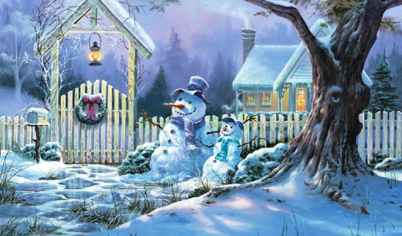 pac, тематики, новогодней, сваровски, картины, darbastalio, фотографии, участок, humphries, michael, year, под, new,