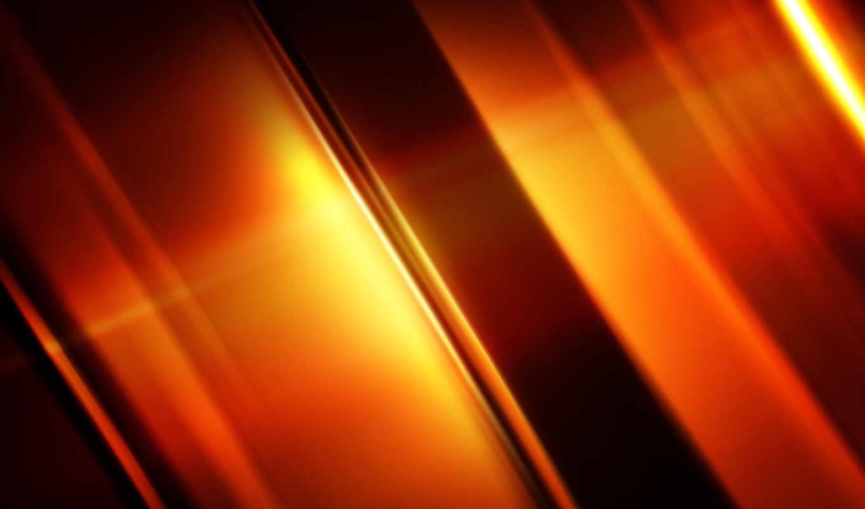 оранжевый, black, abstract, абстрактные,