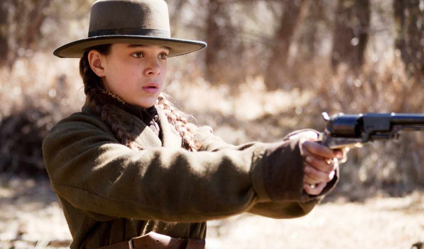 hailee, true, grit, steinfeld, coen, movie, with, der, joel, mattie, star, an, фильма, кадры, desktop,