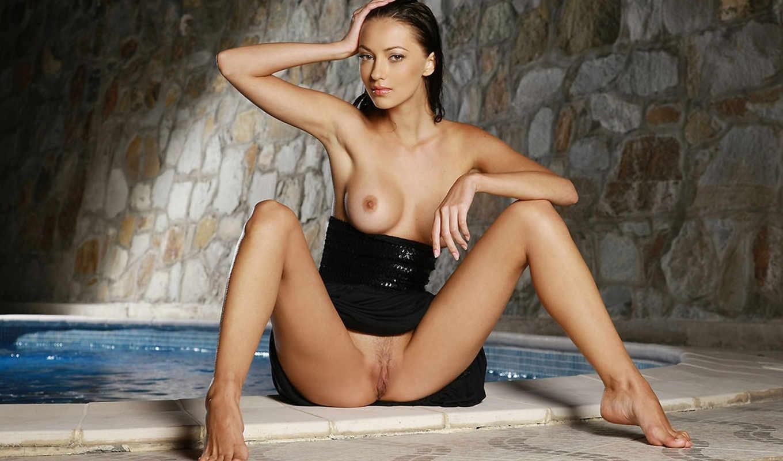 Самая сексулная девушка 3 фотография