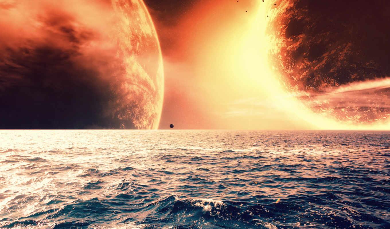 planet, full, quotes, космос, бесплатные, oboi, красная, море, коллекция,