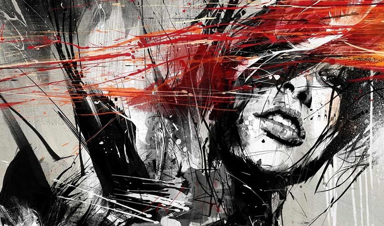 artwork, найти, тегам, девушка,