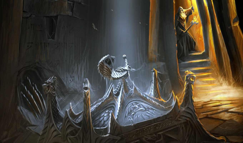 skyrim, scrolls, elder, старик, скайрим, артефакт,