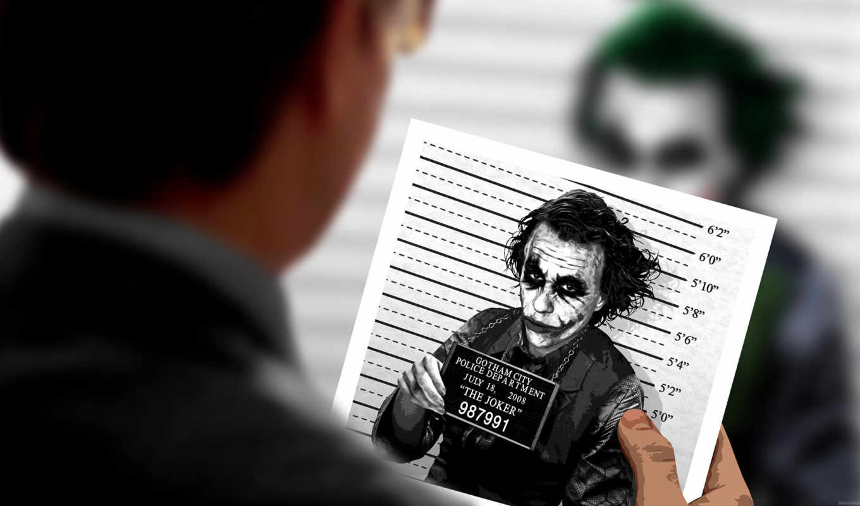 joker, бэтмен, совершенно, свой,