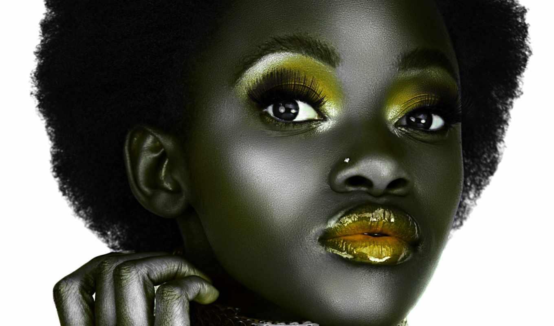 Темнокожие женщины бесплатно 17 фотография