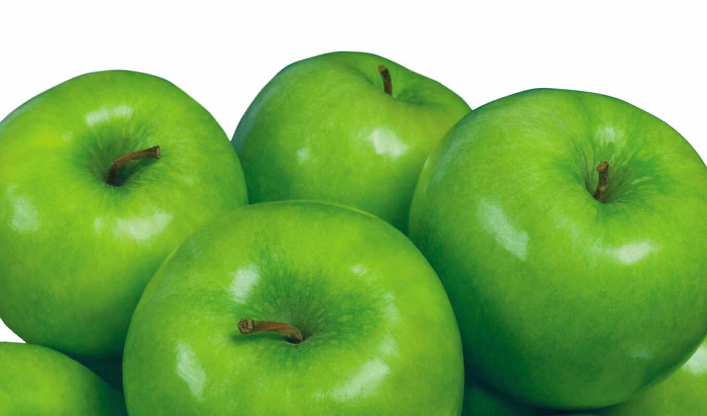 яблоки, зеленые, apple, coffee, design, орехи, black, кружки,
