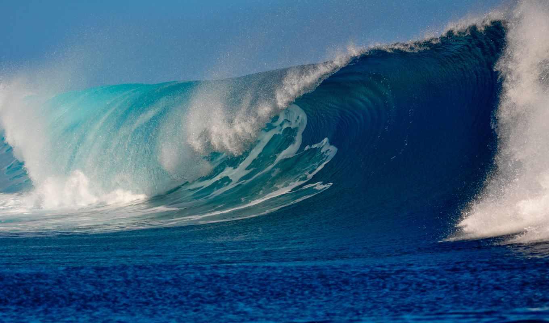 волна, море, пенка, красиво, брызги, красивые, взгляд, природа,
