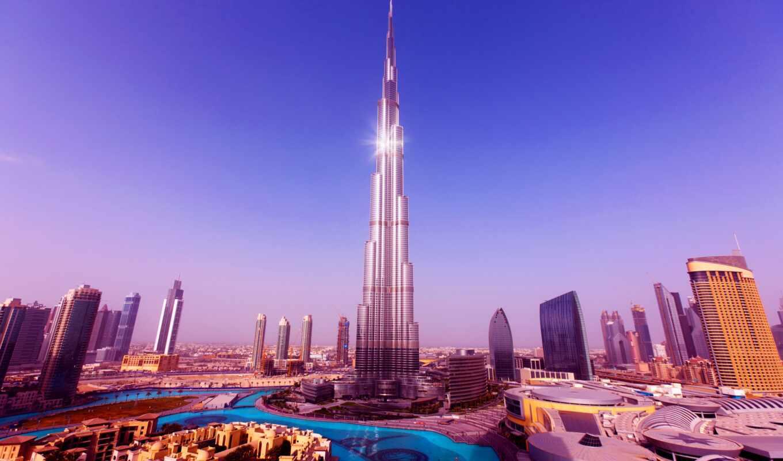 towers, world, башня, video, dubai, tallest, свое, город, burj,