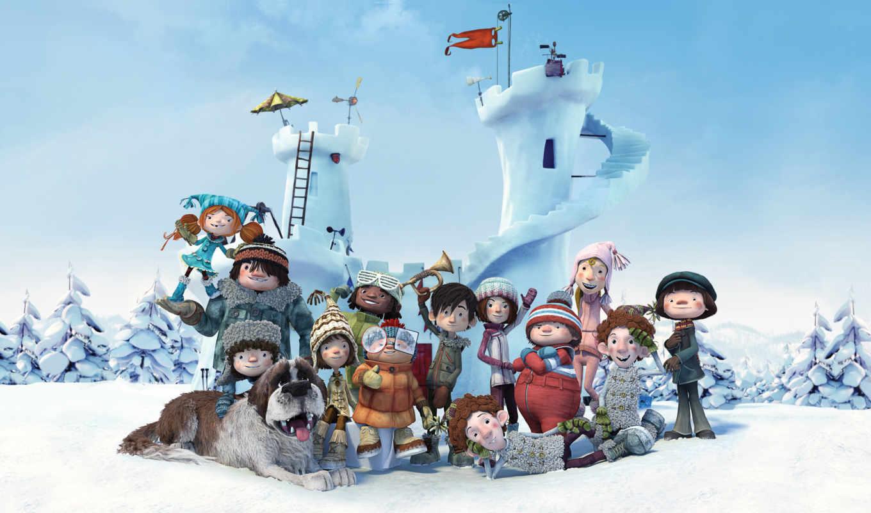 анимация, snowtime, movies, best, animations, мультфильмы, сниматься, animated, shout,