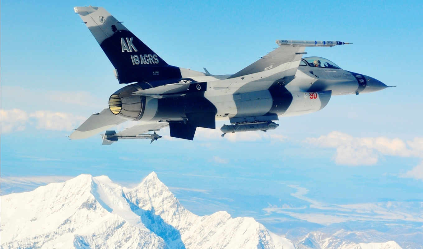 fighting, falcon, air, jets,