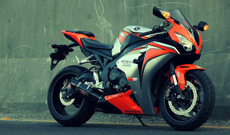 honda, мотоциклы, мотоцикл, спортивный, мото,