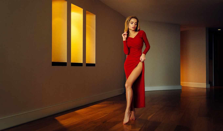 ekaterina, zueva, red, платье, desktop, модель, women,