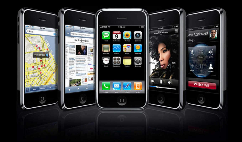 apple, iphone, 4s