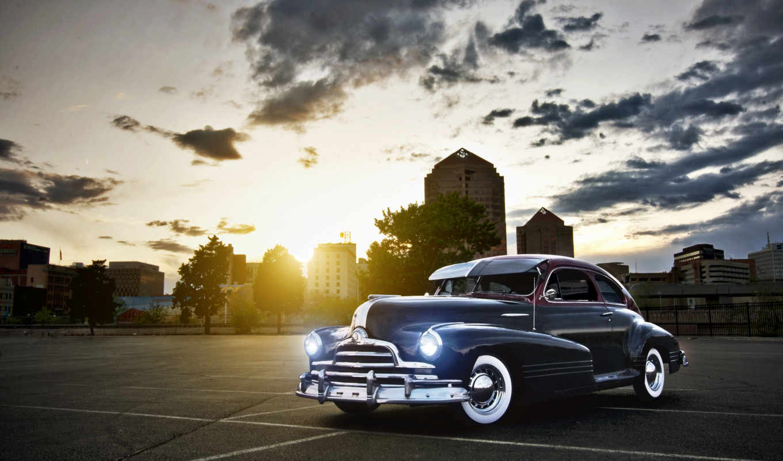 pontiac, streamliner, понтиак, стримлайнер, barrio, vintage, black, cars,