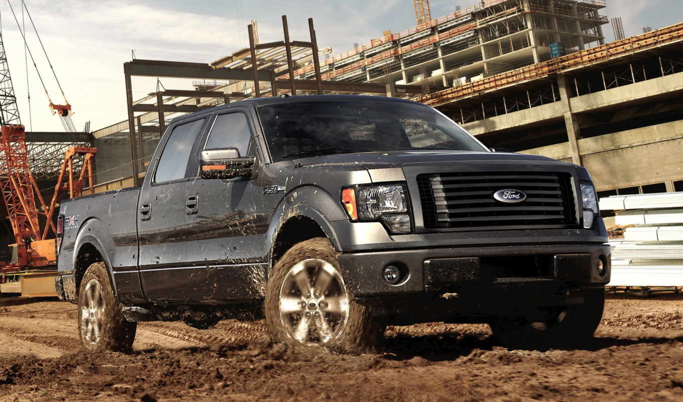 ford,