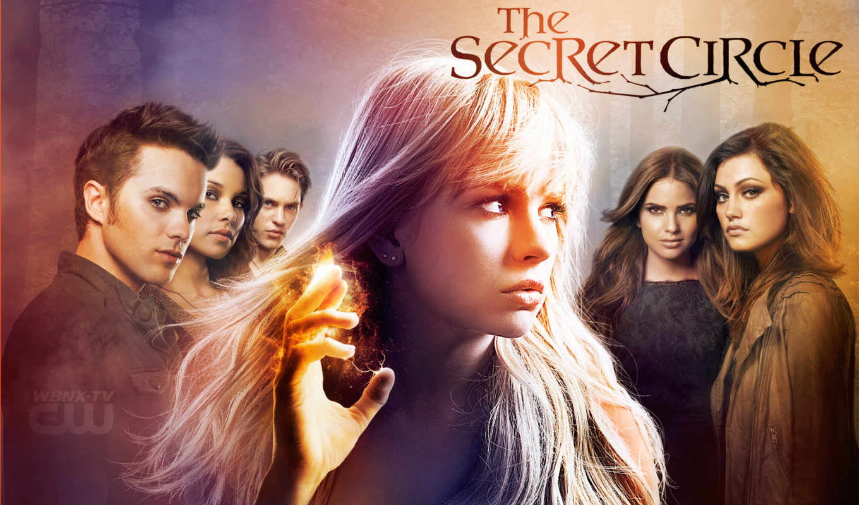 circle, secret, серия,