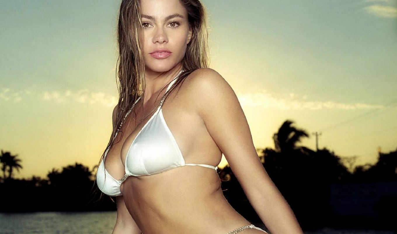 vergara, sofia, pink, sexy, photos, bikini, bikinis, xxx, more,