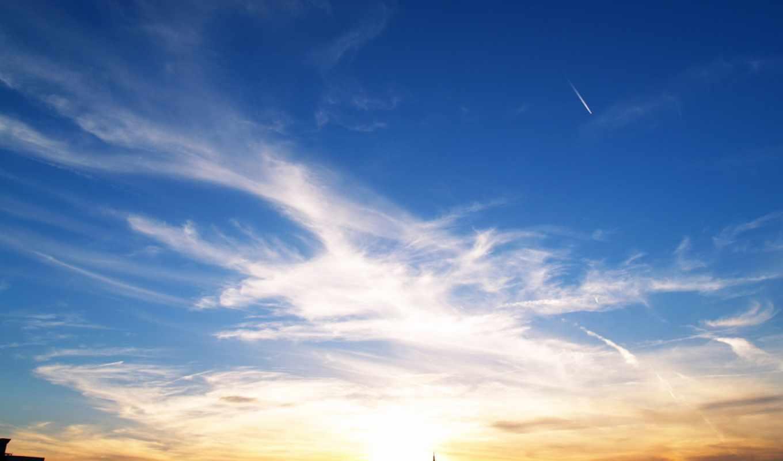 подборка, красивых, небо, девушек, заказа, янв,