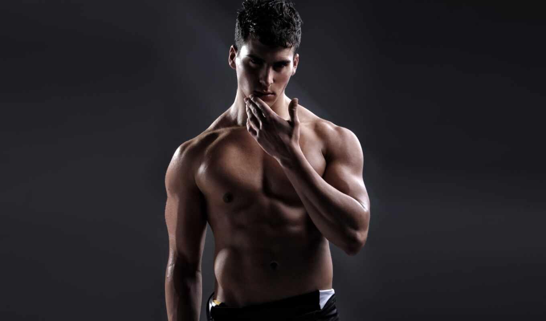 hd, тело, обои, накаченное, парень, мужчина, мыщцы