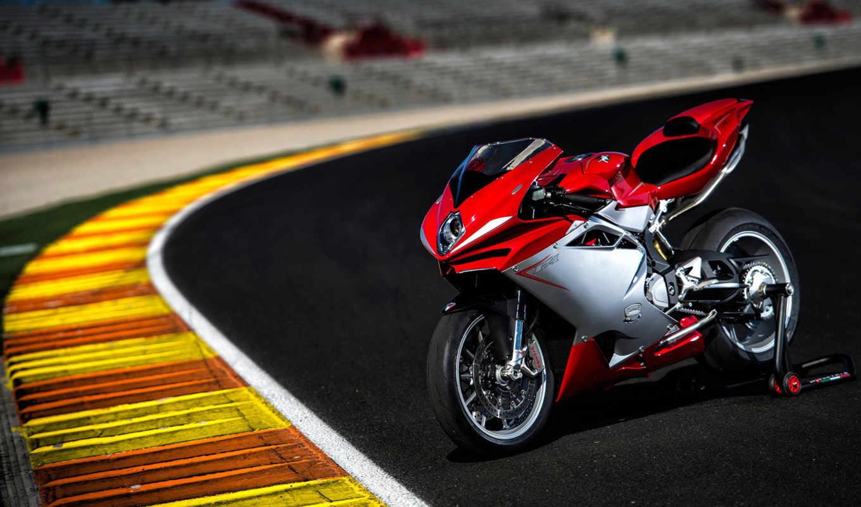 agusta, bikes, мотоцикл, mvf4,
